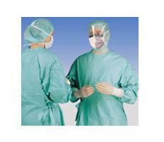 Хирургични престилки за еднократна употреба
