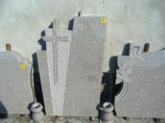 Паметник от мрамор