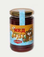 Пчелен Мед Манов