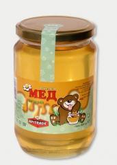 Пчелен Мед Акация