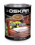 Байц за дърво интериорен и екстериорен OSKAR Color