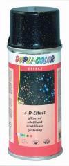 Боя 3 D ефект