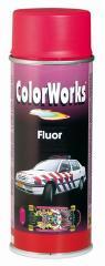 Флуорисцентен спрей Color Works