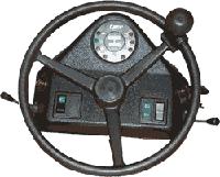 Колона кормилна комплект 4080