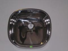 Умивалник 390/370-0,5mm