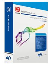 Програма EFI Colorproof XF
