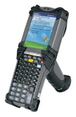 Терминал  Symbol MC9000