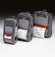 Мобилни етикетни принтери Zebra QL220