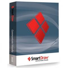 Програма SmartDraw