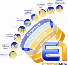 Система за управление EnterpriseONE