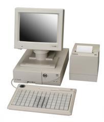 POS терминал  NCR RealPOS 30