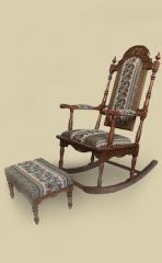 Люлеещи се столове