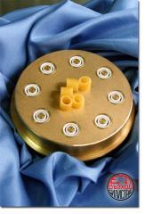 Pasta presses