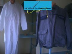 Униформи