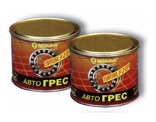 Lubricants antifriction of general purpose