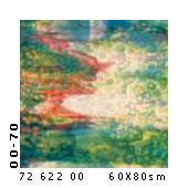 Цветно витражно стъкло  COE 96