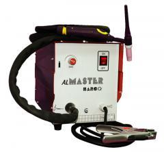 Апарати за ВИГ заваряване Al - MASTER