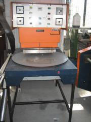 Блистер опаковъчна машина тип ES -33