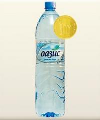 Вода Оазис