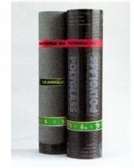 Еластомерни хидроизолационни мембрани