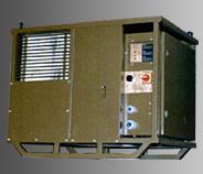 Стабилизатор на променливо трифазно напрежение РН
