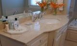 Плотове за баня от мрамор и гранит