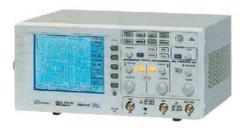 Цифров осцилоскоп 60MHz GDS-806S Instek