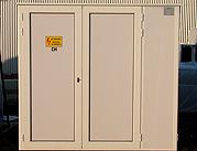 Комплексни трансформаторни подстанции (КТП)