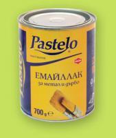 Емайллак PASTELO