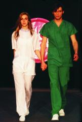 Работно и медицинско облекло