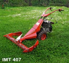 Моторни косачки IMT407