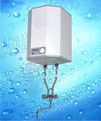 Акумулиращ бойлер за мивка  5–10 л