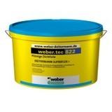 Хидроизолация за мокри помещения  weber.tec 822