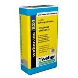 Хидроизолация за мокри помещения  weber.tec 824
