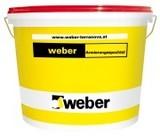 Лепилно-шпакловъчна смес  weber M708