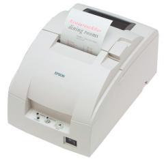 POS принтер EPSON TM-U220
