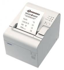 POS принтер EPSON TM-T90