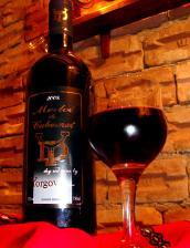Вино Yorgov - Каберне Совиньон