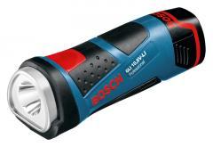 Акумулаторни лампи  GLI 10,8 V-LI Professional