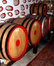 Вино червено наливно Yorgov