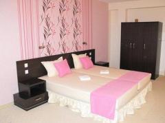 Хотелско спално обзавеждане