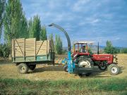 Машина за силажиране на царевица модел Т-МСМ