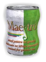 Алкиден емайллак за обща употреба MAESTRO
