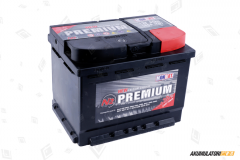 Акумулатор Monbat 65Ah Premium