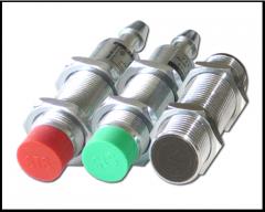 Tranformer capacitance sensors