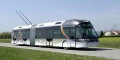 Трамвай Civis