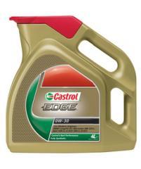 Моторно масло Castrol EDGE