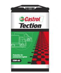 Моторно масло за тежкотоварни автомобили Tection