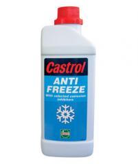 Охлаждащ концентрат Antifreeze