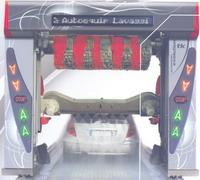 Автоматична четкова автомивка TK Evolution